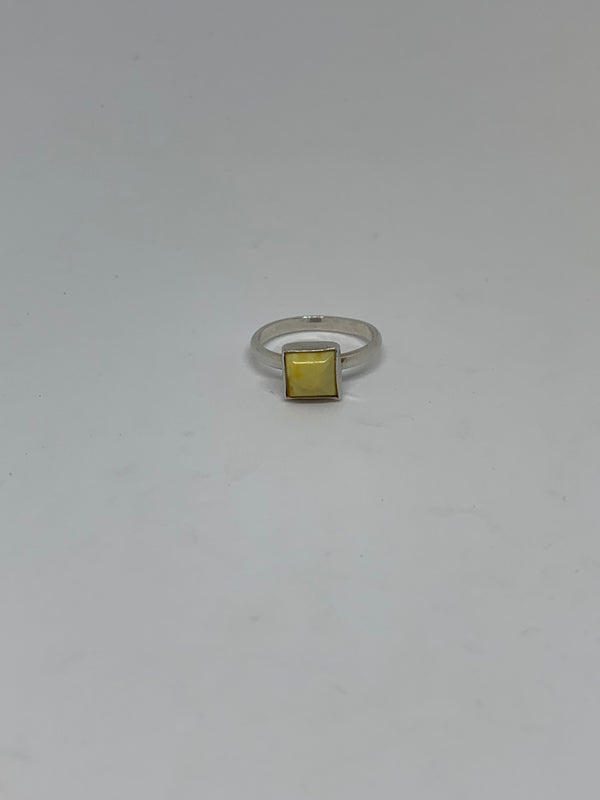 Harvest Gold Ring