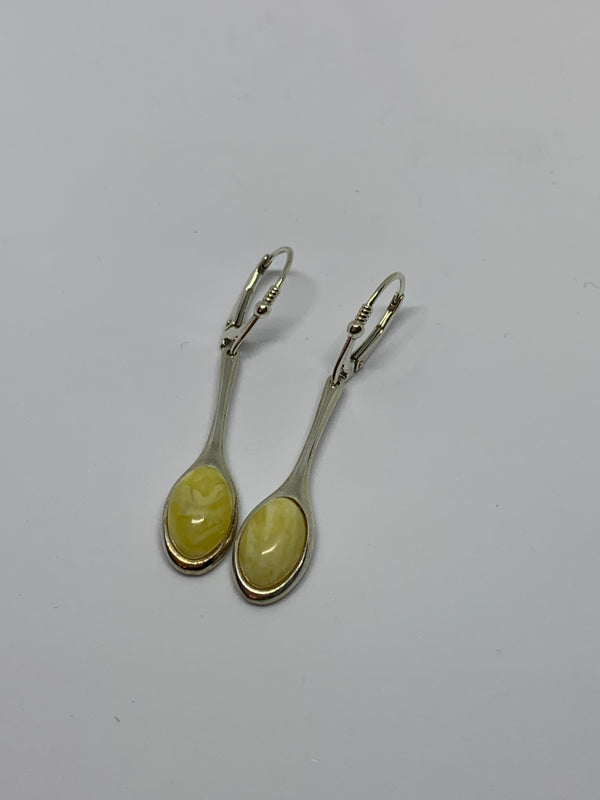 Moka Earrings