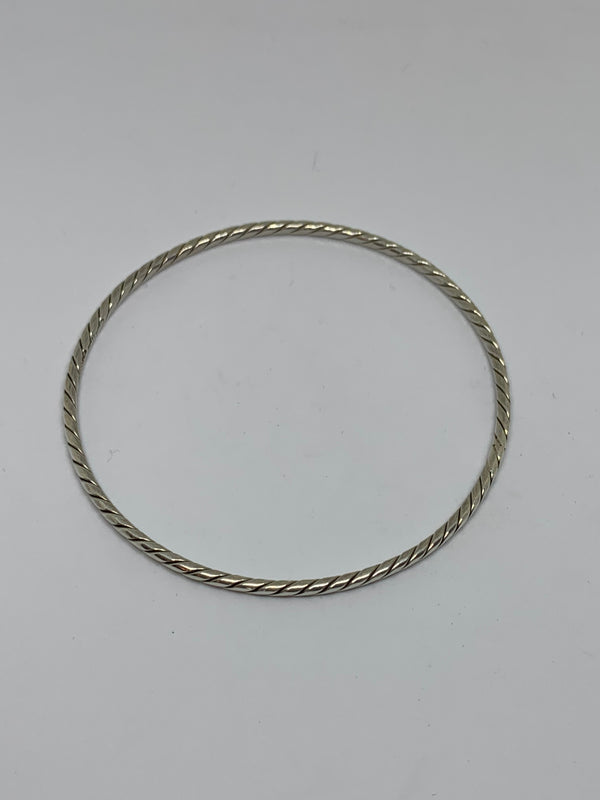Artemis Bangle Bracelet