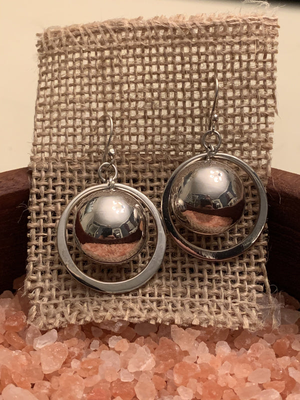 Ivanna Earrings