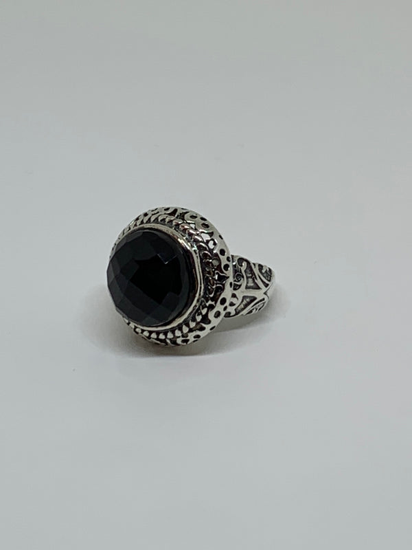 Queen of the Night Ring