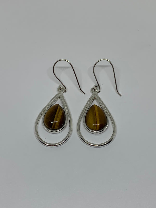 Sumatran Earrings