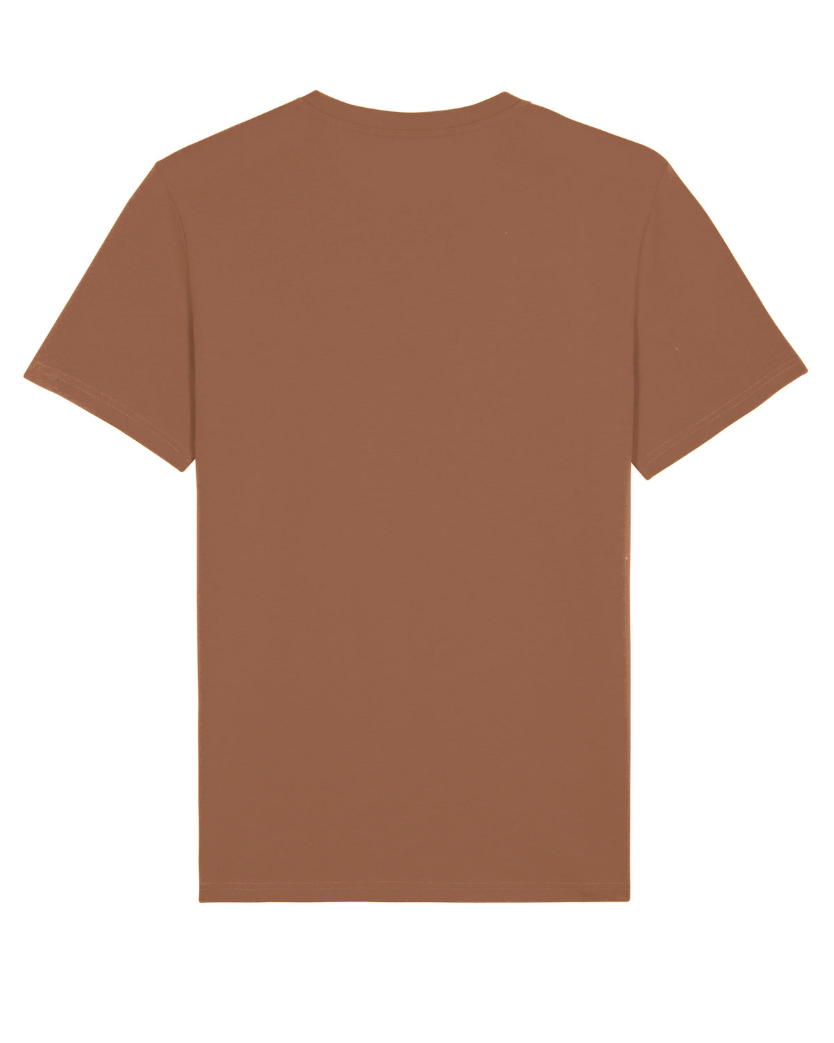 T-shirt Brown - Respire l'amour - Mood Clothing