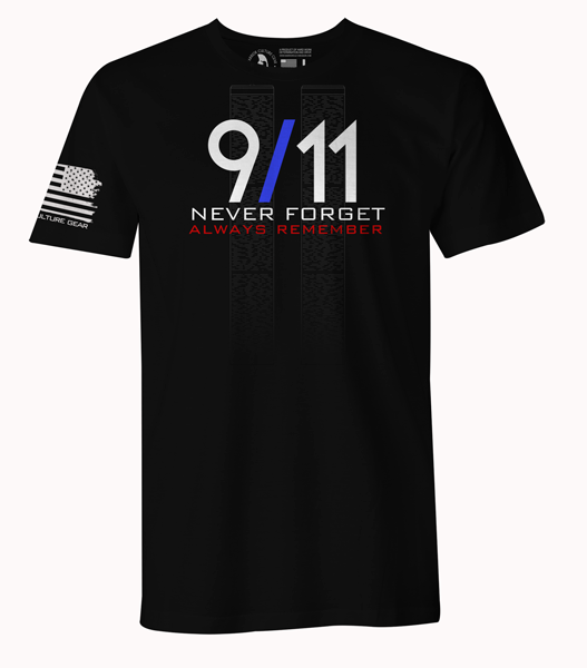 LIMITED PRE-SALE: September 11th Tribute