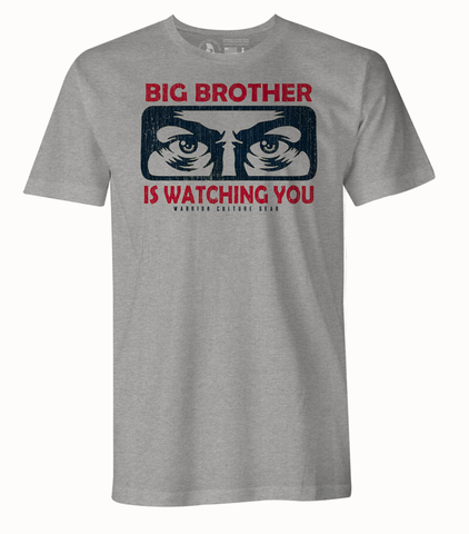 PRE-SALE: BIG BROTHER