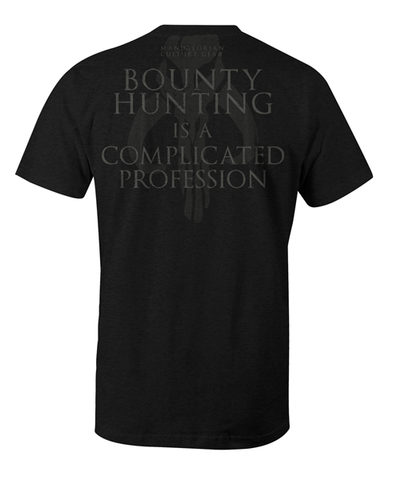 PRE-SALE: Bounty Hunting