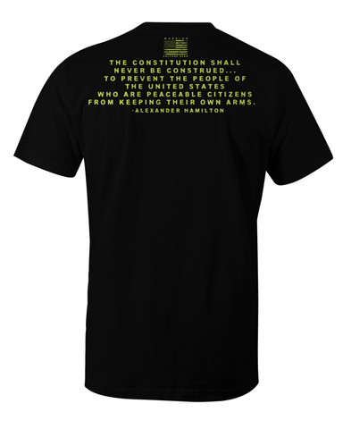 08040ee3 Custom Printed Warrior & Motivational Inspired T-Shirts and Apparel ...