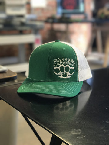 LIMITED: Irish Lullaby Mesh Snap