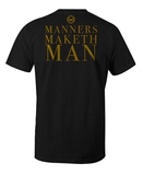 PRE-SALE: Manners Maketh Man