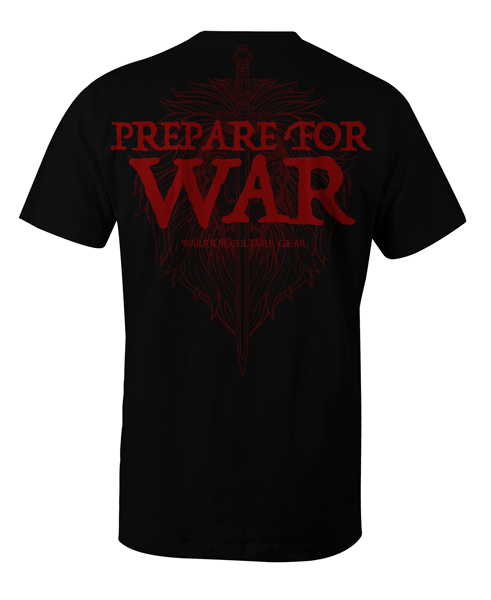 PRE-SALE: Pray For Peace....