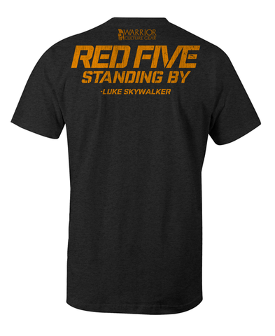 PRE-SALE: Red Five