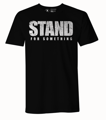PRE-SALE: Stand For Something