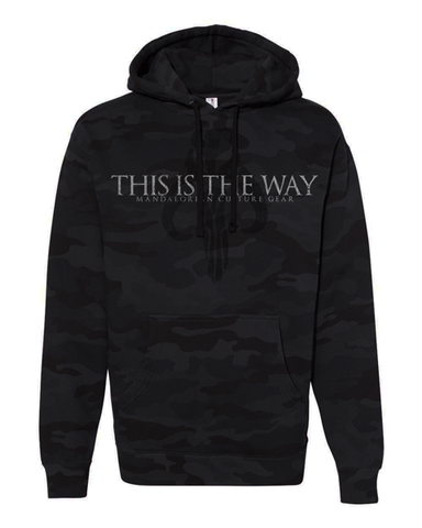 PRE-SALE: This is The Way Hoodie