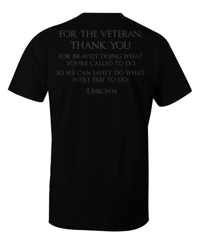 LIMITED EDITION: Veterans Day 2019