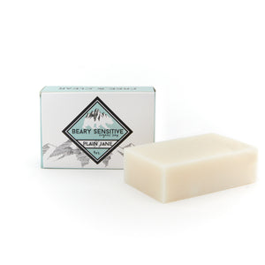 Plain Jane Free & Clear Soap