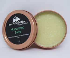Hemp Body Salve