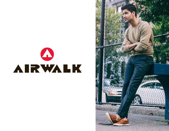 Airwalk at The Shoe Link