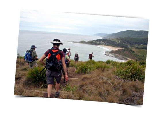 The best hiking shoes online in Australia