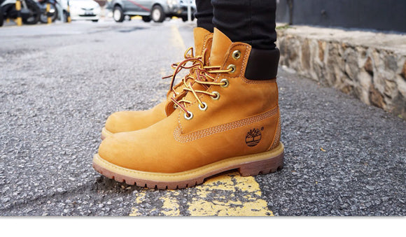 introducing timberland boots theshoelink