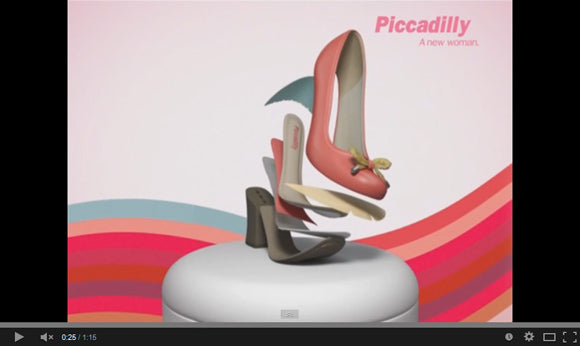 Piccadilly Technology