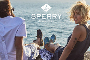 Introducing Sperry