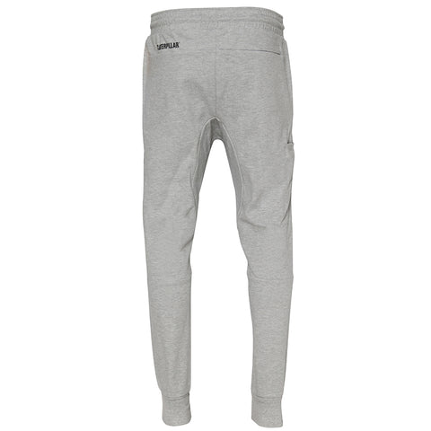 TRACK PANT 1850026 DARK HEATHER GREY