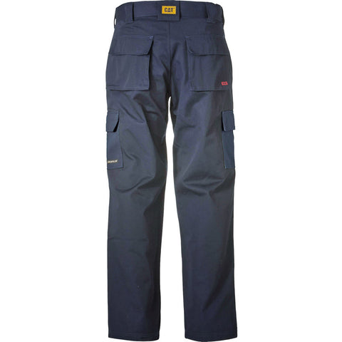 CARGO WORKWEAR 32 TROUSER P00C820 NAVY