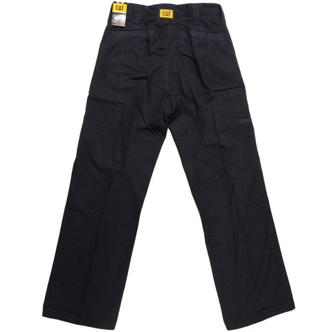 DL RIPSTOP TROUSER P811020 NAVY