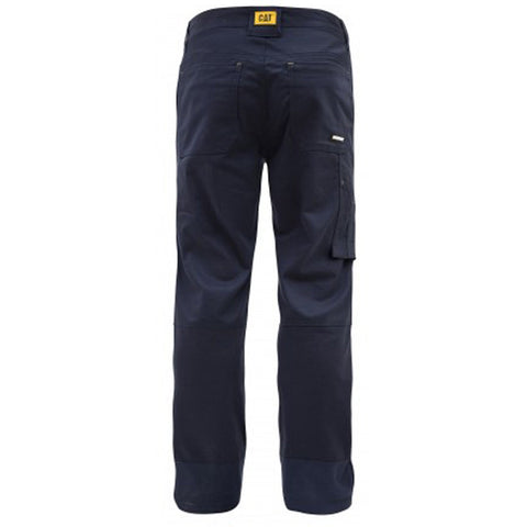 MACHINE PANT 1810004 NAVY