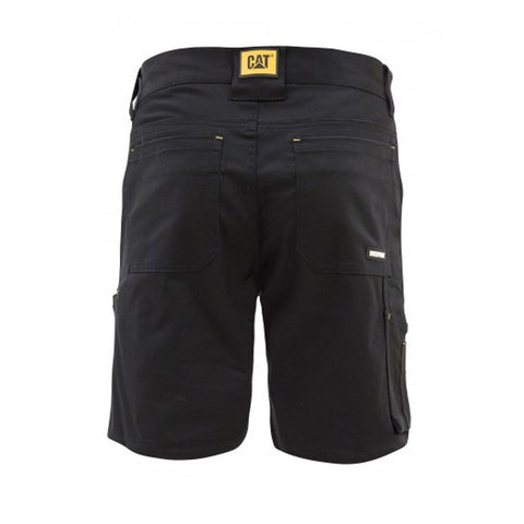 MACHINE SHORT BLACK