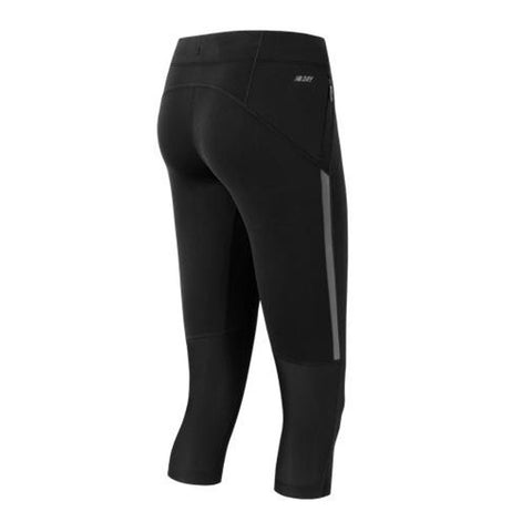IMPACT CAPRI WP53222 BLACK