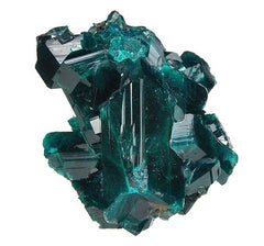 Dioptase Collection