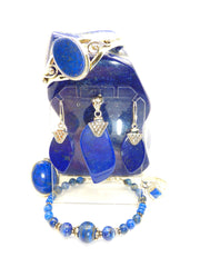 Lapis Lazuli Jewellery Collection
