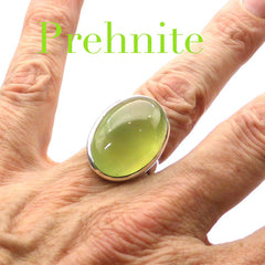 Prehnite Collection