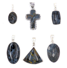 Pietersite Collection