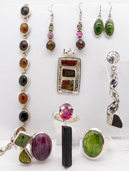 Tourmaline Collection