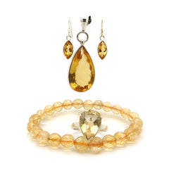 Citrine Collection