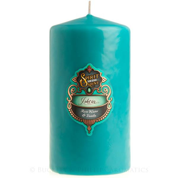 Spirit of Orient Candles - Ishtar