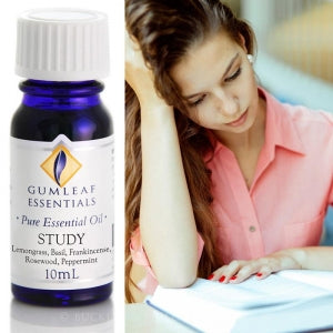 Study Essential Oil Blend