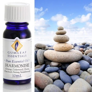Harmonise Essential Oil Blend