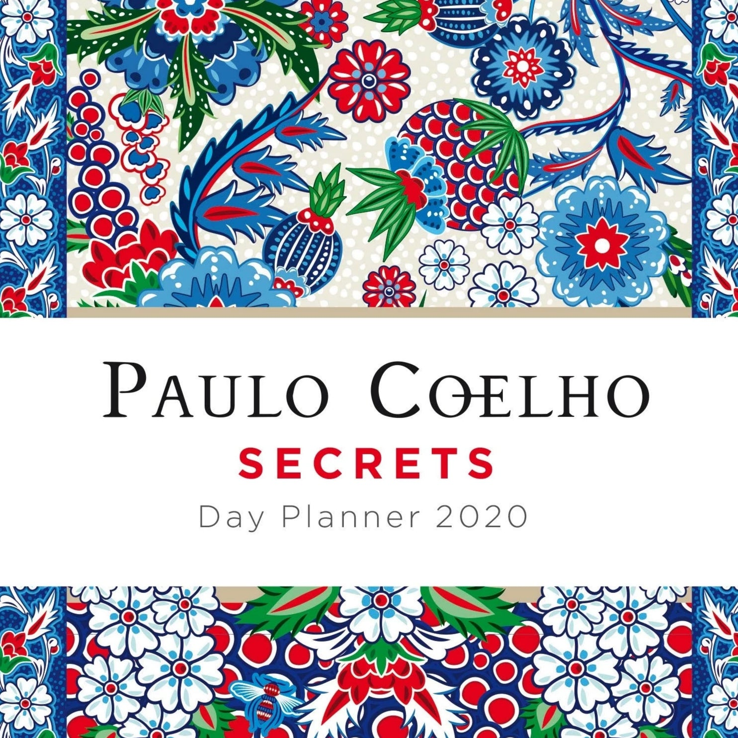 "Paulo Coelho ""Secrets"" Diary 2020 