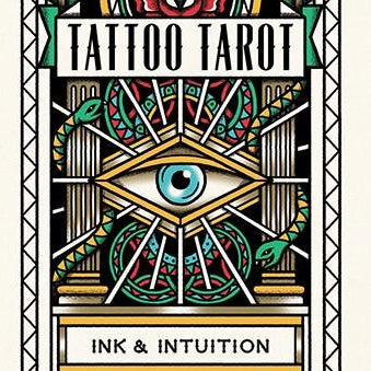 TC - Tattoo Tarot