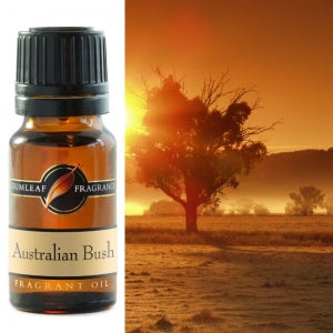 Australian Bush Fragrance Oil