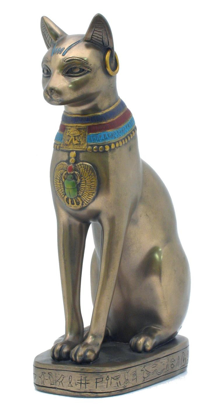 Egyptian Bast ( Cat )