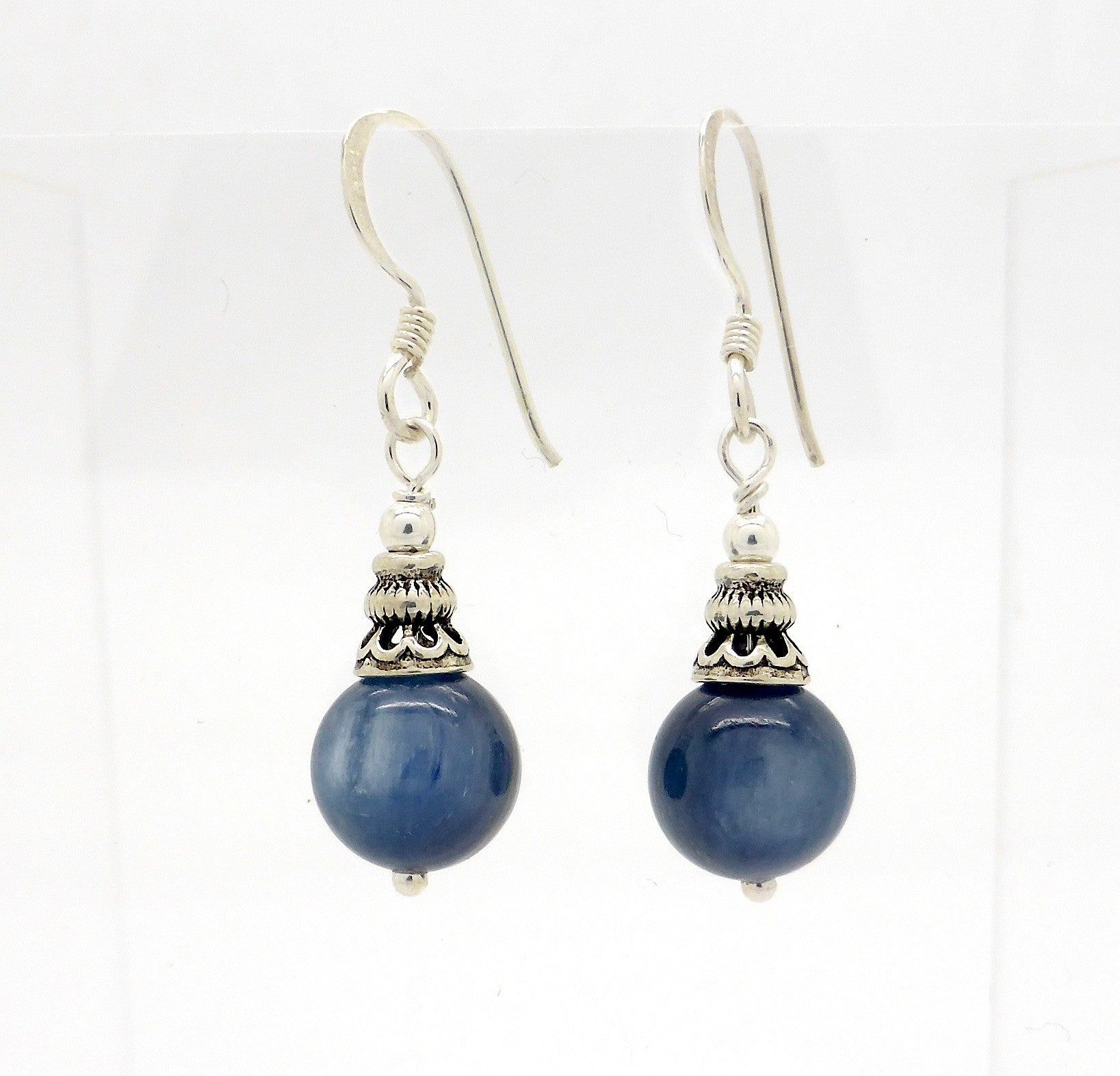 Earring Kyanite