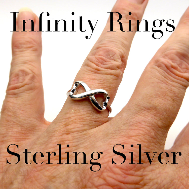 Infinity Ring RE1