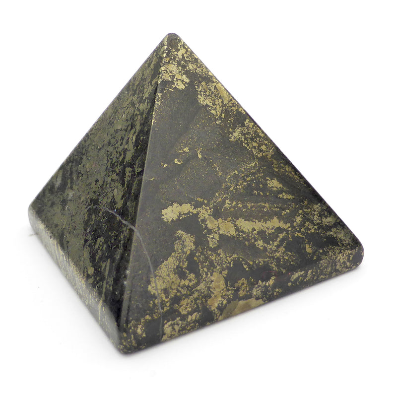 Pyramid Healers Gold 40 mm base