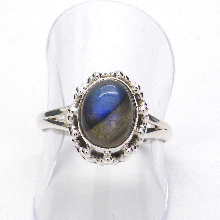 Ring Labradorite RC