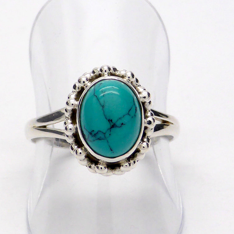 Ring Turquoise RC