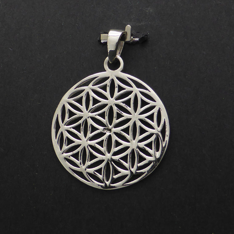 Seed of Life Pendant 25 mm